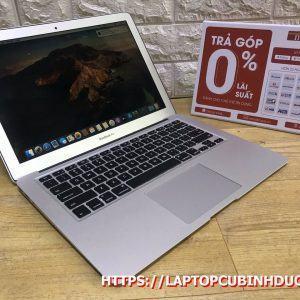 Laptop Macbook Air 2015 I5 4g Ssd 256g Laptopcubinhduong.vn 5 [kích Thước Gốc] Result