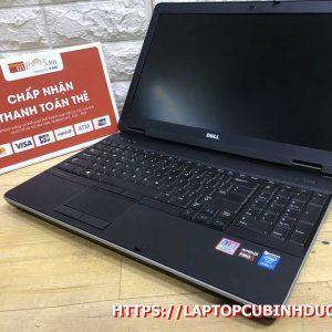 Laptop Dell E6540 I7 4600m 8g Ssd 128g Hdd 1t Amd 8790m Laptopcubinhduong.vn 2 [kích Thước Gốc] Result