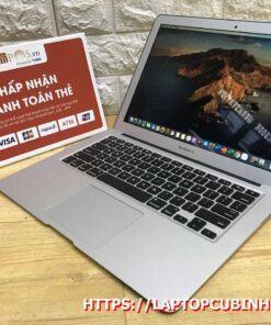Macbook Air 2015 I5 4g Ssd 128g Laptopcubinhduong.vn [kích Thước Gốc] Result
