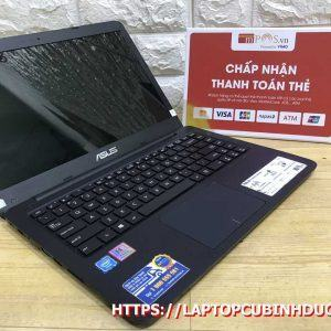 Laptop Asus E402 N3050 2g Ssd 128g Lcd 14 Laptopcubinhduong.vn 2