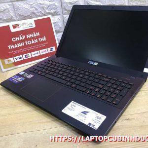 Laptop Asus X550 I5 6300hq 8g Ssd 256g Nvidia Gtx950m Lcd 15 Laptopcubinhduong.vn