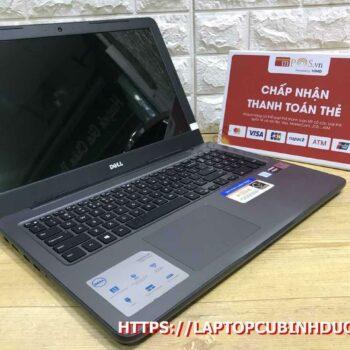Laptop Dell 5567 I5 7200u 4g Ssd 128g Amd Radeon R7 Lcd 15 Laptopcubinhduong.vn 6 [kích Thước Gốc] Result