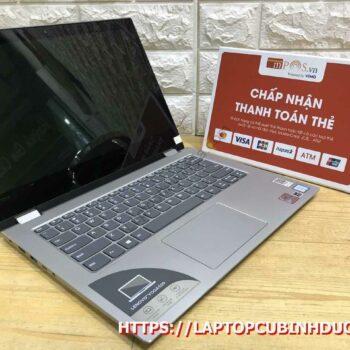 Lenovo Yoga 520 I3 7130u 4g Ssd 128g Lcd 14 Laptopcubinhduong.vn 4 [kích Thước Gốc] Result