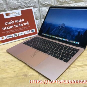 Macbook Air 2018 I5 8g Ssd 128g Laptopcubinhduong.vn 2