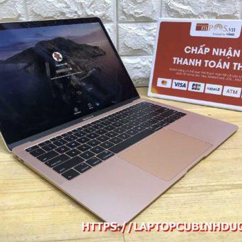 Macbook Air 2018 I5 8g Ssd 128g Laptopcubinhduong.vn