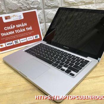 Macbook Pro 2012 I5 Ram 4g Ssd 256g Lcd 13 Laptopcubinhduong.vn 5 [kích Thước Gốc] Result