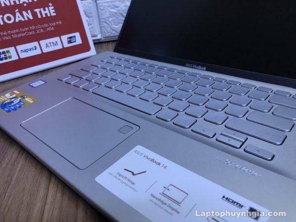 Asus X412 I3 8145u 4g M2 256g Lcd 13 Fhd Laptopcubinhduong.vn 3