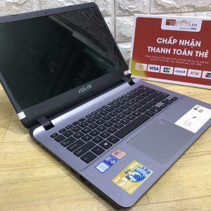 Asus X407 I5 8250u 4g Hdd 1t Lcd 14 Laptopcubinhduong.vn