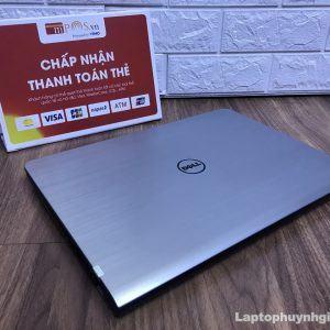 Dell N5448 I7 5500u 4g Ssd 128g Amd Radeon R7 Lcd 14 Laptopcubinhduong.vn 5
