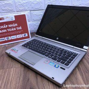 Hp Elitebook 8470p I5 3210m 4g Ssd 128g Lcd 14 Laptopcubinhduong.vn 3