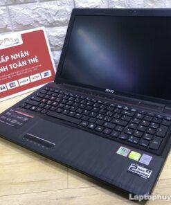 Msi Ge60 I7 4710mq 8g Ssd 256g 500g Gtx 850 Lcd 15 Laptopcubinhduong.vn 4