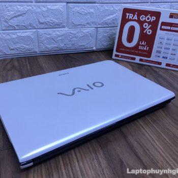 Sony Sve14 I5 3110m 4g 320g Lcd 14 Laptopcubinhduong.vn 4