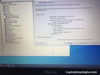 Asus K501 I7 6500u 8g 1t Gtx 950m Lcd 15 Fhd Laptopcubinhduong.vn 1