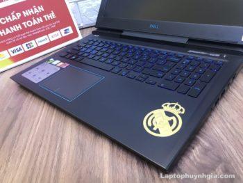 Dell G7 7558 I7 8750h 16g M2 128g Hdd 500g Nvidia Gtx1060 Lcd 15 Laptopcubinhduong.vn 2