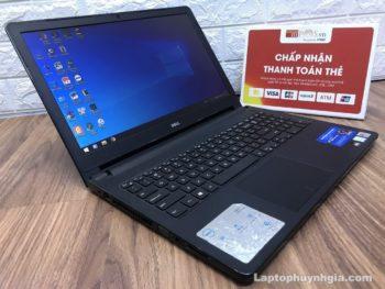 Dell V3559 I5 6200u 8g Ssd 128g 500g Amd R5 Lcd 15 Laptopcubinhduong.vn 1