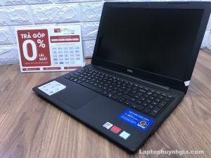Dell Vostro V3580 - I5 8350u| Ram 4G| HDD 1T| AMD Radeon R520| LCD 15.6 FHD