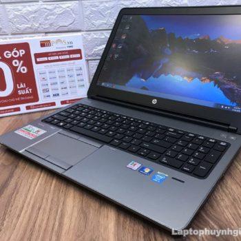 Hp Probook 650 I5 4330m 4g Ssd 128g Amd Hd 8750m Lcd 15 Laptopcubinhduong.vn 2