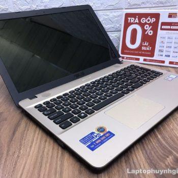 Laptop Asus A541u I5 7200u 4g Ssd 128g Lcd 15 Laptopcubinhduong.vn
