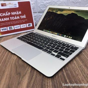 Macbook Air 2014 I5 4g Ssd 128g Lcd 11 Laptopcubinhduong.vn 2