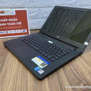 Dell N3458 I3 5005u 4g Ssd 128glcd 14 Laptopcubinhduong.vn 3