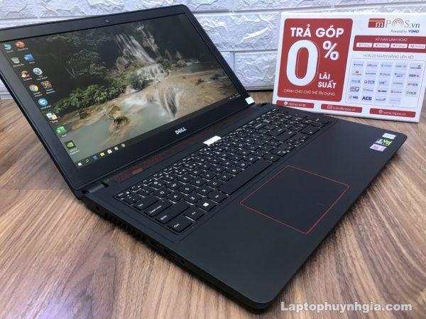 Dell N7559 I7 7600hq 8g M2 128g Hdd 500g Gtx960 Lcd 15 Fhd Laptopcubinhduong.vn 2