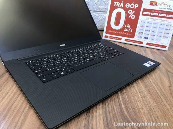 Dell Precision 5510 I7 6820hq 16g M2 256g Nvida Quadro M100m Lcd 15 Fhd Laptopcubinhduong.vn 4