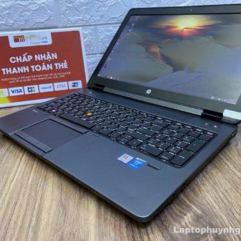 Hp Zbook 15 I7 4710mq 8g Msata 128g Hdd 1t Nvidia K1100 Lcd 15 Fhd Laptopcubinhduong.vn 1