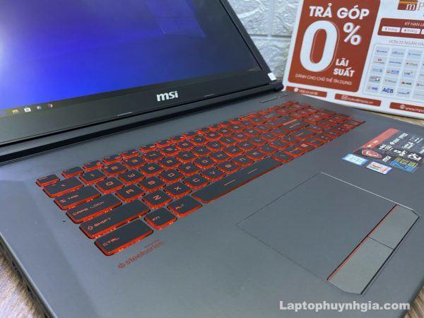 Msi Gv72 I7 7700hq 16g Ssd 128g Hdd 1t Nvidia Gtx1050 Lcd 17inh Fhd Laptopcubinhduong.vn 3