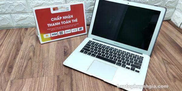 Macbook Air 2015 I5 8g Ssd 128g Lcd 13 Laptopcubinhduong.vn 1