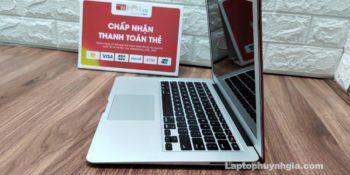 Macbook Air 2015 I5 8g Ssd 128g Lcd 13 Laptopcubinhduong.vn 2