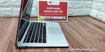 Macbook Air 2015 I5 8g Ssd 128g Lcd 13 Laptopcubinhduong.vn 5