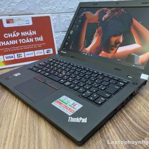 Thinkpad L450 I5 5300u 4g 500g Lcd 14 Laptopcubinhduong.vn 4