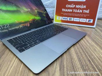 Macbook Air 2018 I5 8g Ssd 128g Lcd 13 Laptophuynhgia.com 3