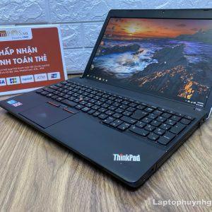 Thinkpad E I3 3100m 4g 500g Lcd 15 Laptopcubinhduong.vn 4