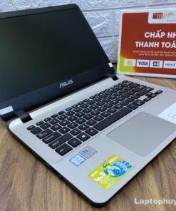 Asus X407 I5 8250u 4g Hdd 1t Lcd 14 Laptophuynhgia.com 1~1