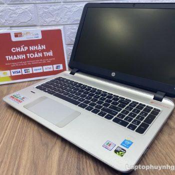 Hp 15 I7 5500u 8g Ssd 128g Hdd 1t Nvidia Gtx850 Lcd 15 Laptophuynhgia.com 2