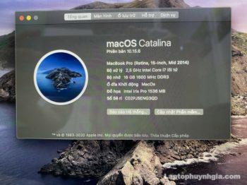 Macbook Pro 2014 I7 Ram 16g Ssd 256g Nvidia Gt750 Lcd 15 Retina Laptophuynhgia.com 1