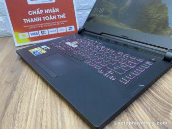 Asus Gl531 I7 9750hq 16g M2 512g Nvidia Gtx1650 Lcd 15 Fhd Laptophuynhgia.com 5