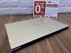 Dell Vostro V5568 -I5 7200u  Ram 4G  SSD 128G  Nvidia GT940mx   LCD 15.6