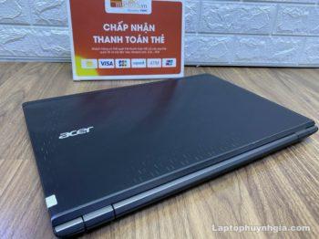 Acer V3 575 I5 6200u 4G HDD 500G LCD 15 Laptophuynhgia.com 5 - Laptop Cũ Bình Dương Huỳnh Gia - TRÙM LAPTOP CŨ