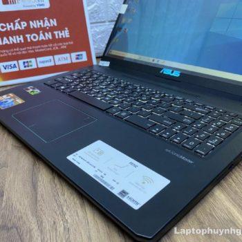Asus F570 AMD Ryzen5 8G M2.128G HDD 1T Nvidia GTX1050 Laptophuynhgia.com 4 - Laptop Cũ Bình Dương Huỳnh Gia - TRÙM LAPTOP CŨ