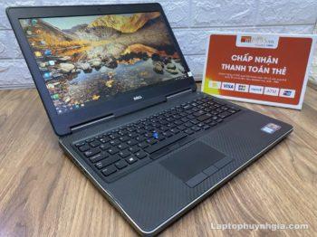 Dell 7510 I7 6820HQ 16G M2 256G HDD 500G Nvidia Quadro M1000 LCD 15 FHD Laptophuynhgia.com 4 - Laptop Cũ Bình Dương Huỳnh Gia - TRÙM LAPTOP CŨ