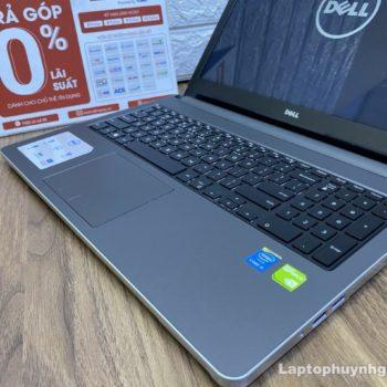 Dell N5558 I5 5250u 4g Ssd 128g Hdd 1t Nvidia Gt920m Laptophuynhgia.com 5