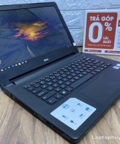 Dell V3459 I5 6200u 4g Ssd 256g Intel Hd520 Lcd 14 Laptophuynhgia.com 3