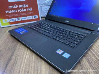 Dell V3468 I5 7200u 4G HDD 500G LCD 14 Laptophuynhgia.com 1 - Laptop Cũ Bình Dương Huỳnh Gia - TRÙM LAPTOP CŨ