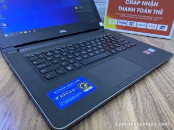 Dell V3468 I5 7200u 4G HDD 500G LCD 14 Laptophuynhgia.com 4 - Laptop Cũ Bình Dương Huỳnh Gia - TRÙM LAPTOP CŨ