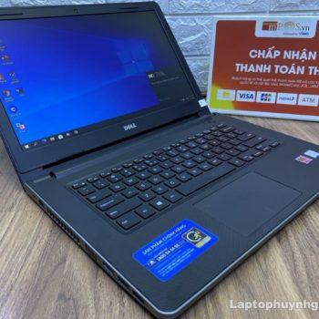 Dell V3468 I5 7200u 4G HDD 500G LCD 14 Laptophuynhgia.com 5 - Laptop Cũ Bình Dương Huỳnh Gia - TRÙM LAPTOP CŨ