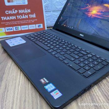 Dell V3559 I5 6200u 8G SSD 128G VGA AMD R5 LCD 15 Laptophuynhgia.com 1 - Laptop Cũ Bình Dương Huỳnh Gia - TRÙM LAPTOP CŨ