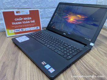 Dell V3559 I5 6200u 8G SSD 128G VGA AMD R5 LCD 15 Laptophuynhgia.com 5 - Laptop Cũ Bình Dương Huỳnh Gia - TRÙM LAPTOP CŨ