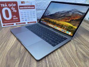 Macbook Pro 2017 -Intel Core I5  8G  SSD 256G  LCD 13 Retina